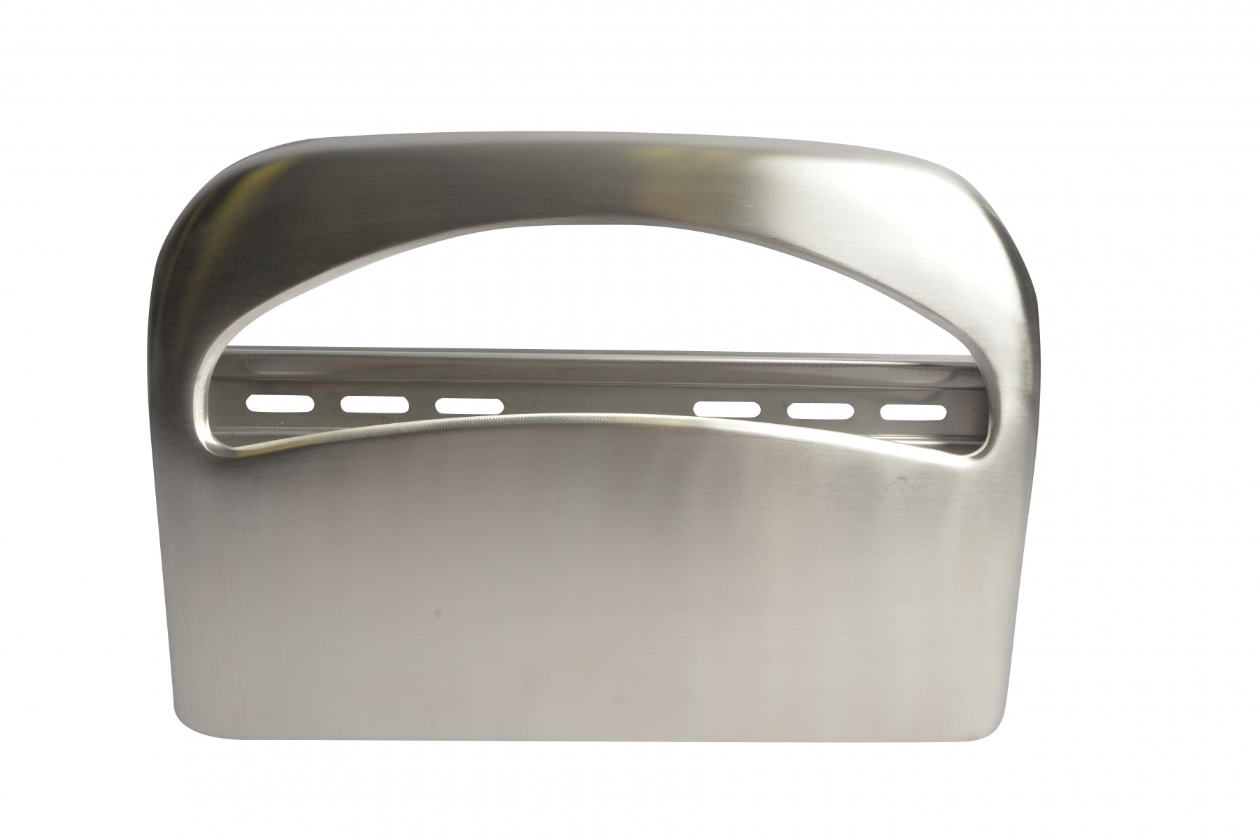 Outstanding 2511 Stainless Steel 1 2 Fold Toilet Seat Cover Dispenser Machost Co Dining Chair Design Ideas Machostcouk
