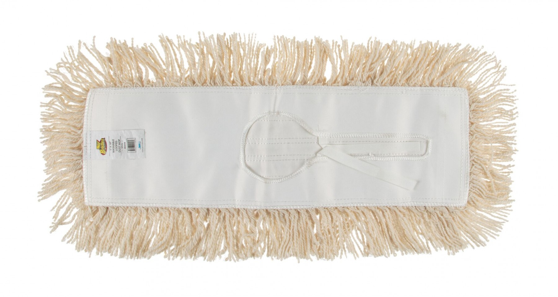 84418 Premium Washable Dust Mop 5
