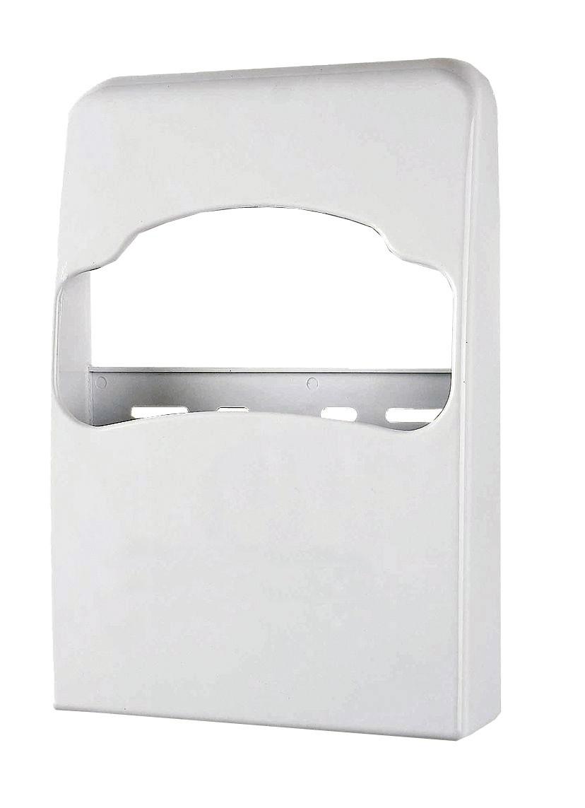 2111 1 4 Fold Toilet Seat Cover Dispenser