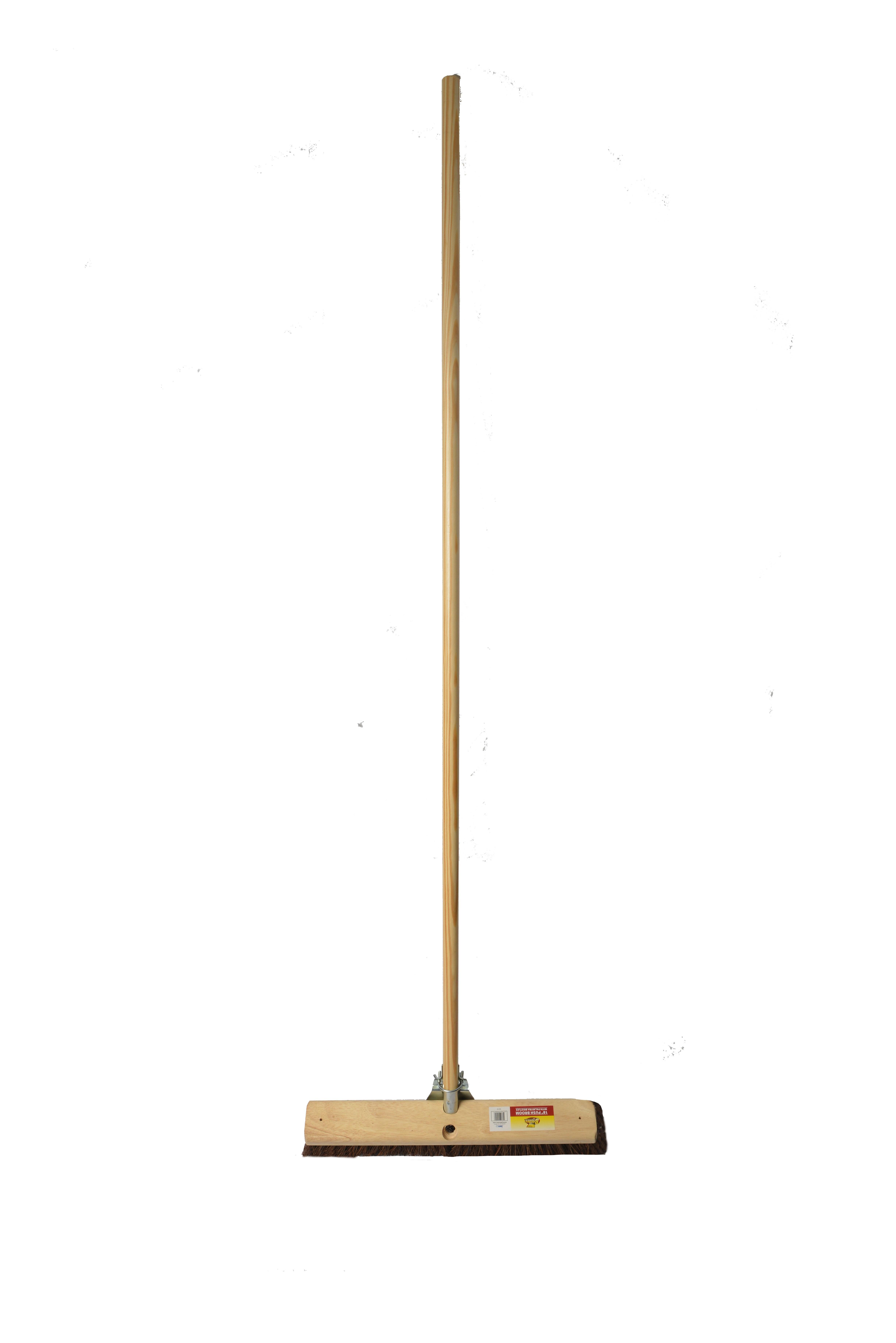 4008 Push Broom Metal Handle Brace