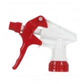 1003RW Ultra Trigger Sprayers for Bottles, Red / White
