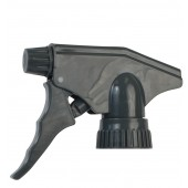 1007 Chemical Resistant Trigger Sprayers for Bottles, Grey