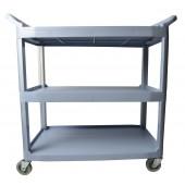 1052 Grey Utility Cart