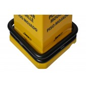 1072-20 20 LB Weight Ring for Floor Safety Cone