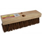 4210 10 Inch Palmyra Deck Scrub Brush