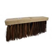 4216 16 Inch Street broom with 6.25 Inch Palmyra Bristles