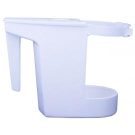 4011 Toilet Bowl Mop Caddy