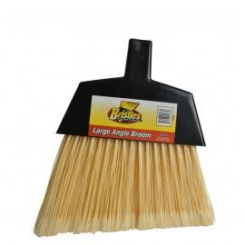 4050 Large Angle Broom With Metal Handle