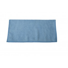 6002BL Blue Premium Microfiber Terry Cloth