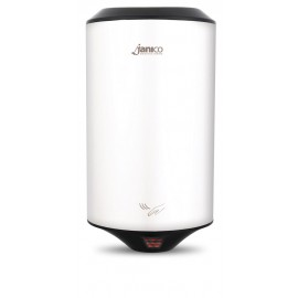 8411WT White Automatic Hand Dryer