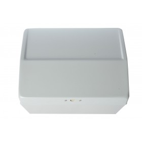 2115 White Single Fold Paper Towel Dispenser