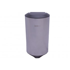 8411SS Brushed Nickel Automatic Hand Dryer