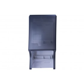 2110 Surface Mount Twin Roll Toilet Paper Dispenser