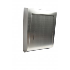 2506 Multi Fold C Fold Paper Towel Dispenser