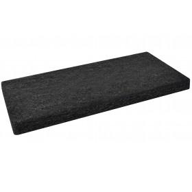 3083 Black Heavy Duty utility Pad