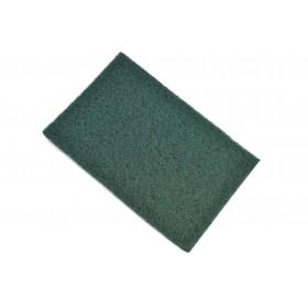 3086 Heavy Duty Green Scouring Pads