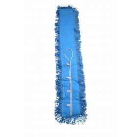 4348 5 Inch by 48 Inches Static Charged Dust Mop