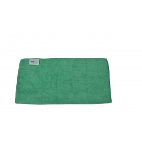 6002GR Green Premium Microfiber Terry Cloth