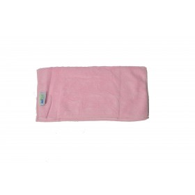 6002PK Pink Premium Microfiber Terry Cloth