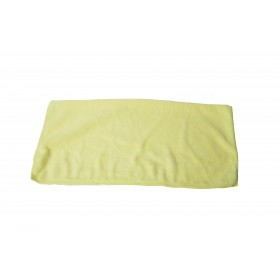 6002YW Yellow Premium Microfiber Terry Cloth