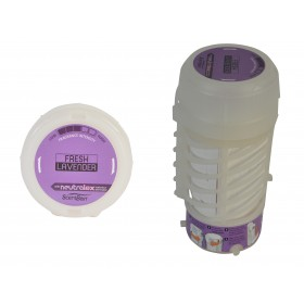 7304 Fresh Lavender Oxygen Powered Air Freshener Refills