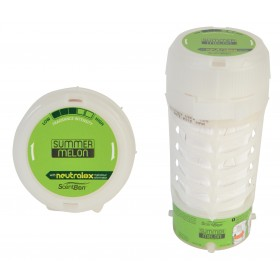 7305 Summer Melon Oxygen Powered Air Freshener Refills