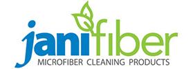 JaniFiber Logo
