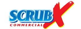 ScrubX Logo